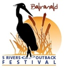 balranald 5 rivers outback festival