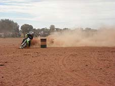 NSW_Packsaddle_gymkhana_bikekhana_funday