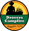 boggabri drovers dampfire weekend