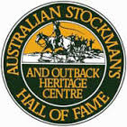 longreach outback drover's reunion australia stockmans hall of fame
