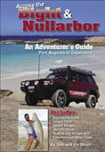 Across the Bight & Nullarbor an adventurer's guidebook ron and viv moon