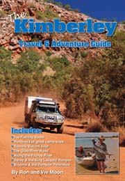 The Kimberley travel and adventure guide book 13th edition