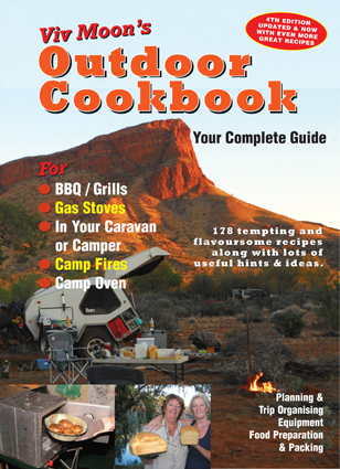 Viv Moon's Outdoor Cookbook