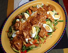 gado-gado