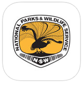 NSW National Parks offline maps and guide app