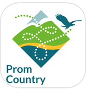 Prom Country app Victoria South Gippsland