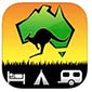 wiki camps app camping sites