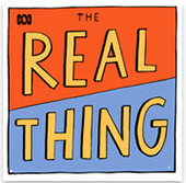 The Real Thing Podcast ABC radio National